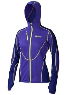 Marmot Thermo Fleece Jacket - Polartec® Power Dry®, Zip Front (For Women)