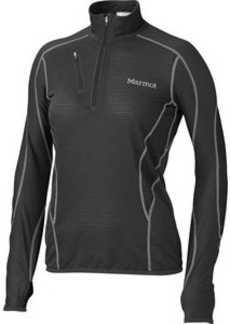 Marmot Thermo Fleece Pullover - 1/2-Zip - Women's