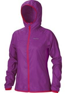 Marmot Trail Wind Hooded Jacket - Women's