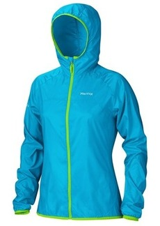 Marmot Trail Wind Hoodie - Water Repellent (For Women)