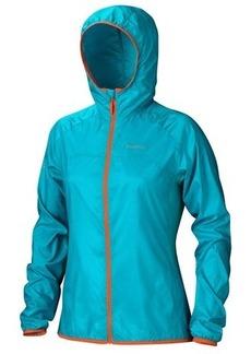 Marmot Trail Wind Hoodie - Water Repellent (For Women)