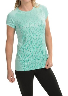 Marmot UPF 50 Shirt -Short Sleeve (For Women)