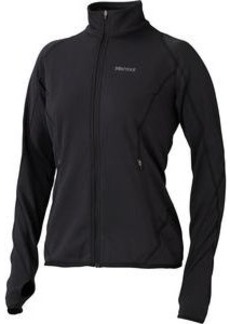 Marmot Wm's Caldus Fleece Jacket - Women's