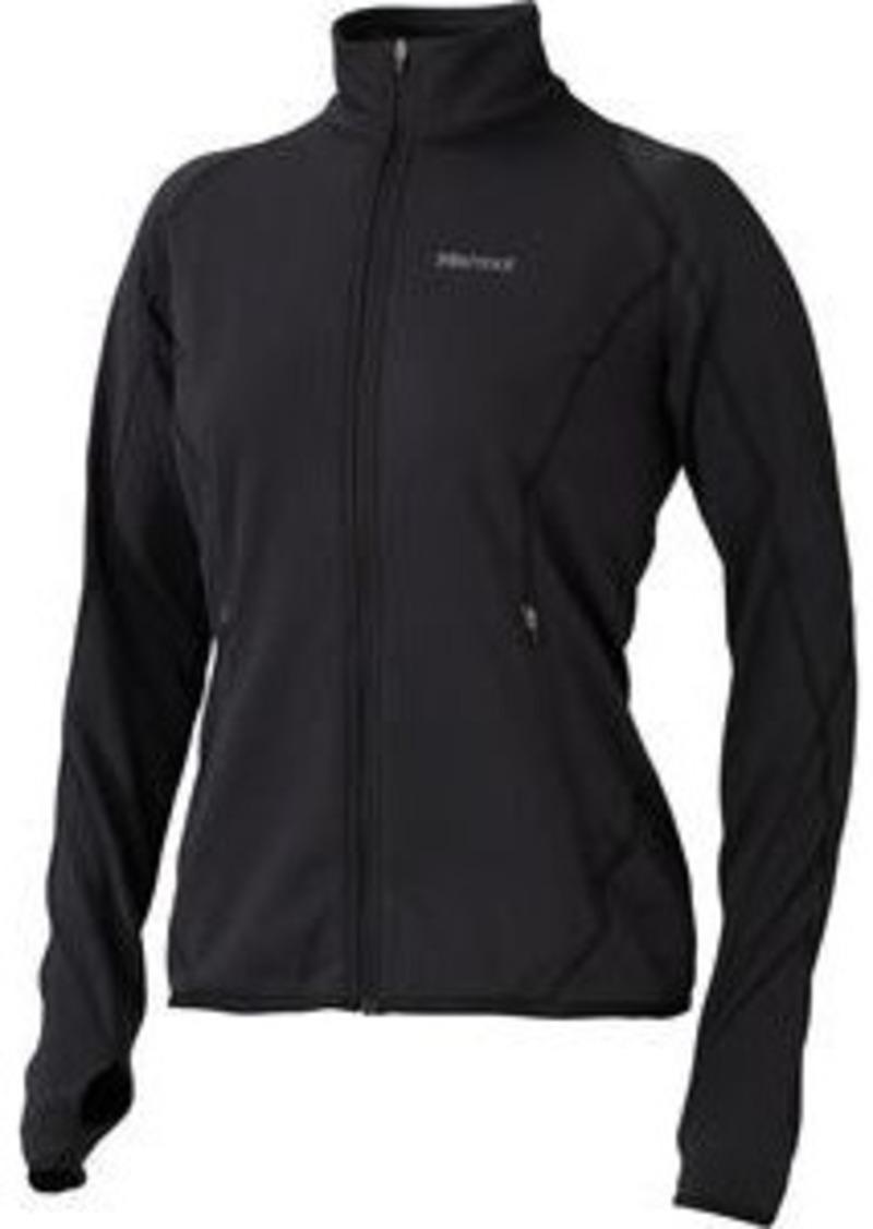 Marmot Wm's Caldus Fleece Jacket - Women's