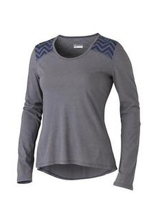 Marmot Women's Alex LS Shirt