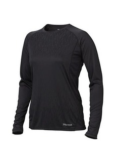 Marmot Women's Crystal LS Shirt