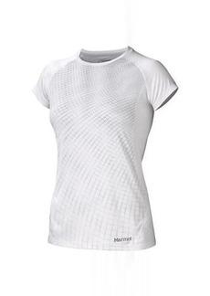 Marmot Women's Crystal SS Shirt