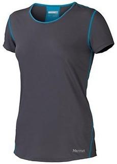 Marmot Women's Essential SS Shirt