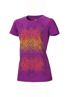Marmot Women's Mist Morning SS Tee