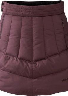 Marmot Women's Pip Insulated Skirt