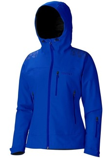 Marmot Zion Soft Shell Jacket - Waterproof (For Women)