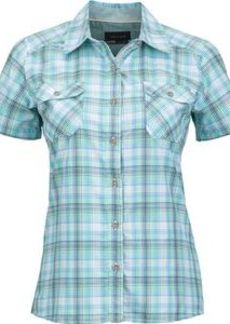 Marmot Zoey Shirt - Short-Sleeve - Women's