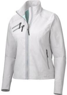 Marmot Zoom Softshell Jacket - Women's