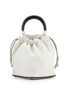 Large Expandable Zip Satchel Bag   Large Expandable Zip Satchel Bag