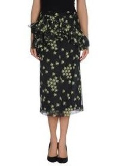 MARNI - 3/4 length skirt