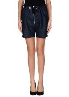 MARNI - Denim shorts