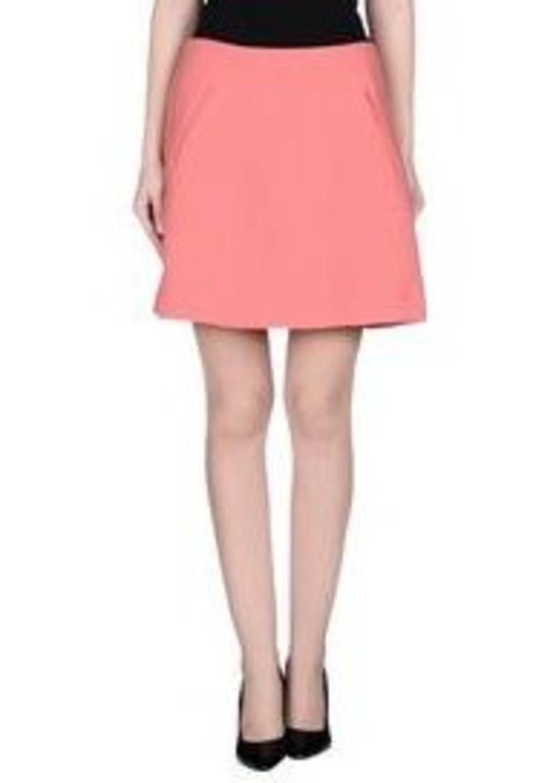 marni marni knee length skirt skirts shop it to me