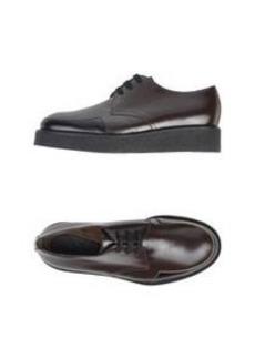 MARNI - Laced shoes