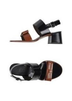MARNI - Sandals