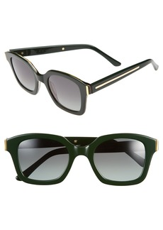 Marni 49mm Retro Sunglasses