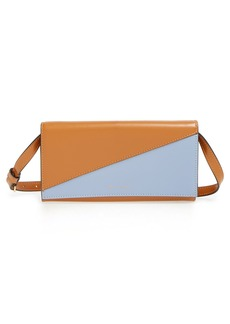 Marni 'Bicolor' Crossbody Wallet