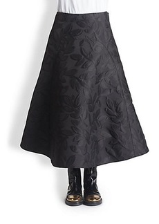 Marni Brocade Skirt