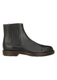 Marni Cap-Toe Chelsea Boots