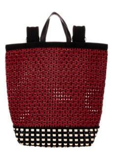 Marni Convertible Backpack