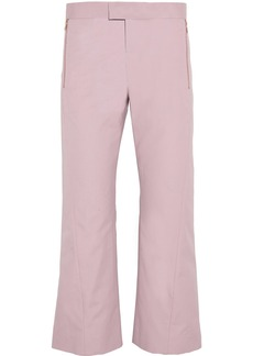 Marni Cotton wide-leg pants