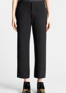 Marni Cropped Crepe Pants
