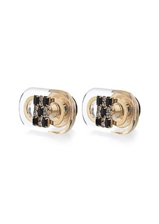 Marni Crystal cufflinks