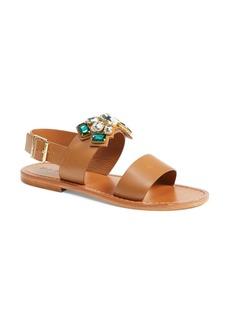 Marni Crystal Sandal (Women)