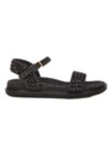 Marni Embellished Ankle-Strap Sandals