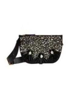 Marni Embellished Belt Bag