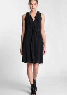 Marni Front Ruffle Dress