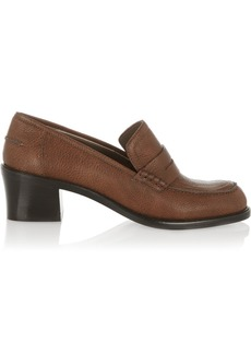 Marni Leather loafers