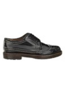 Marni Leather Wingtip Derbys