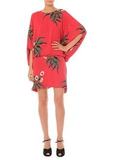 Marni Mokara Printed Blouson Dress