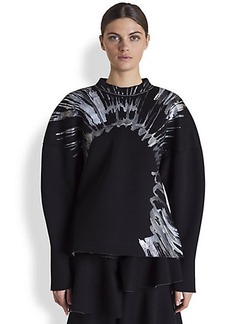 Marni Painted Crewneck Pullover