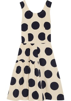 Marni Polka-dot cotton dress
