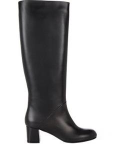 Marni Pull-On Knee Boots