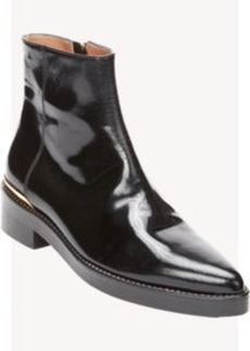 Marni Side-Zip Ankle Boots