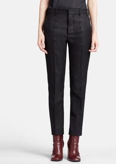 Marni Slim Double Crepe Pants