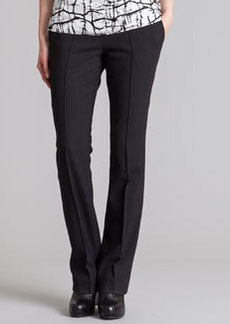 Marni Straight-Leg Stretch Gabardine Pants