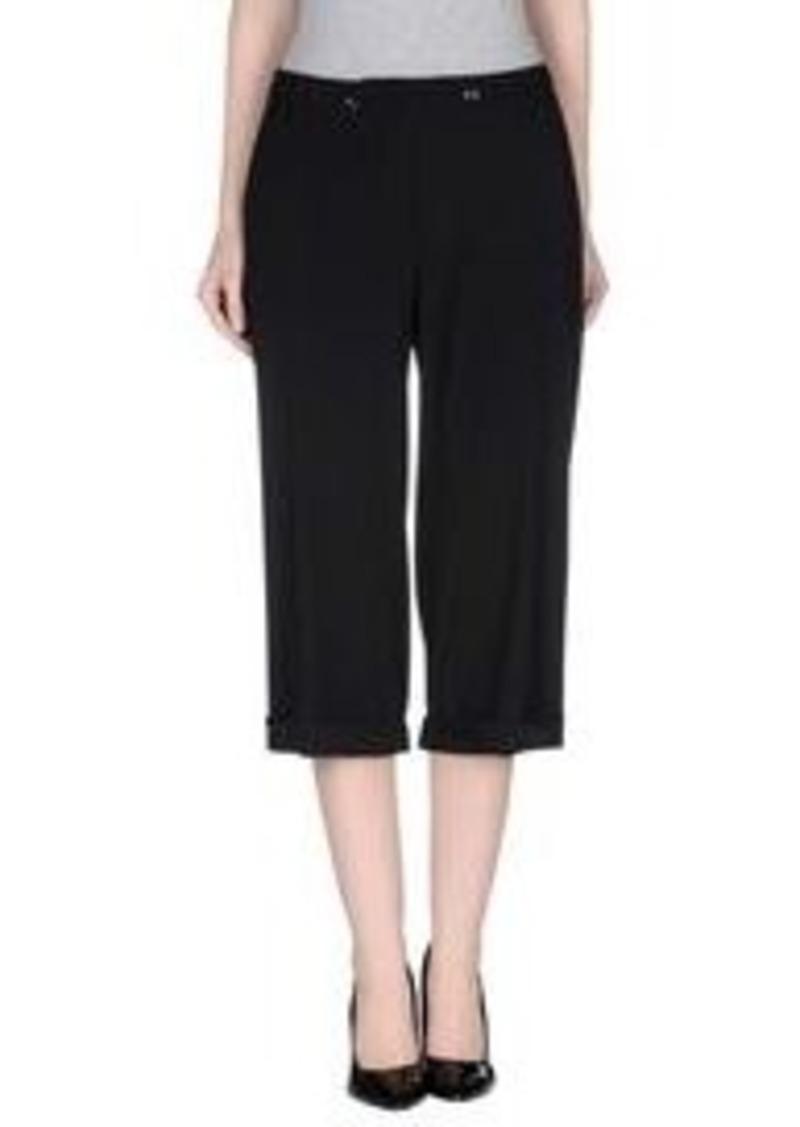 max mara max mara 3 4 length short casual pants shop it to me. Black Bedroom Furniture Sets. Home Design Ideas