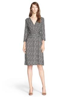 Max Mara 'Abitata' Jersey Print Dress