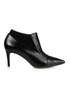 Max Mara Albenga ankle boots