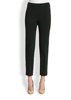 Max Mara Avana Jersey Slim Pants