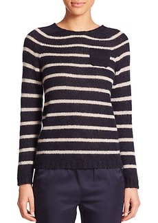 Max Mara Belinda Striped Sweater