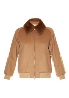 Max Mara Bergen jacket